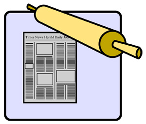Reshaping Journalism