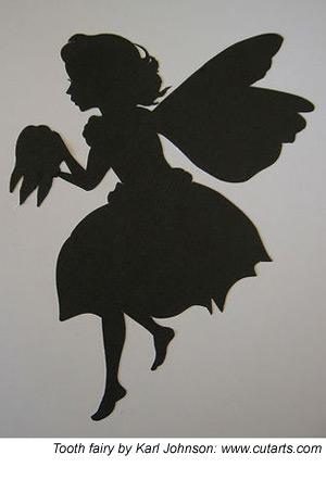 Social News Fairy