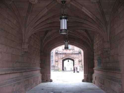 Princeton Building